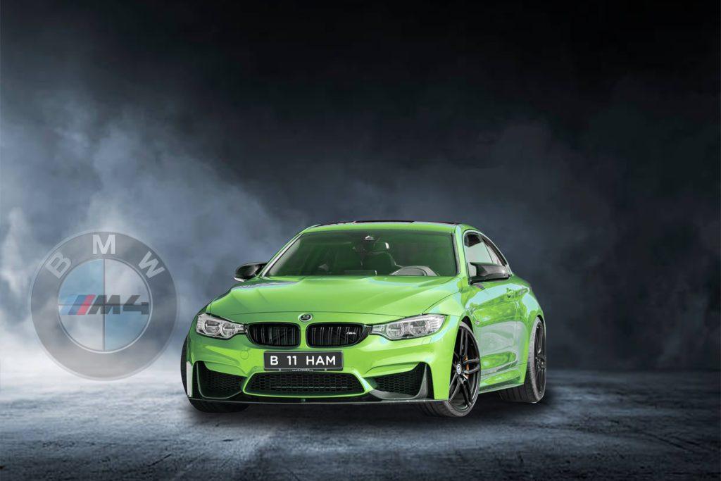 BMWMシリーズ