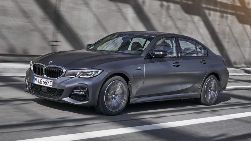 BMWセダン