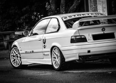 FR車BMW-M3